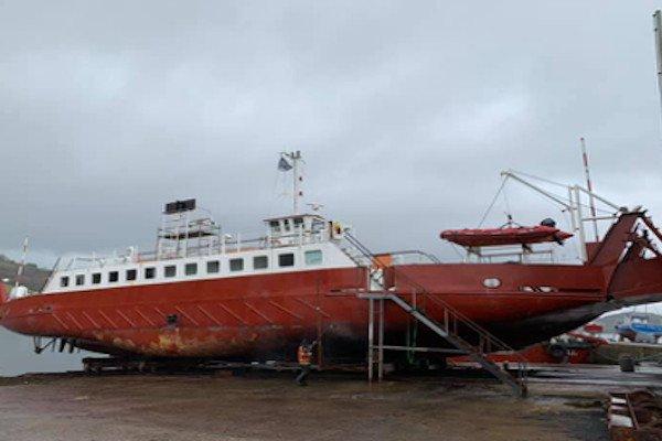 M.v-strangford-before-in-mevagh-boatyard-donegal