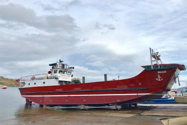 m-v-rhum-mevagh-boat-yard-donegal