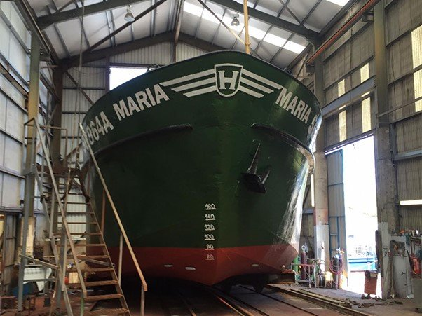 mevagh-boatyard-donegal-Maria-1
