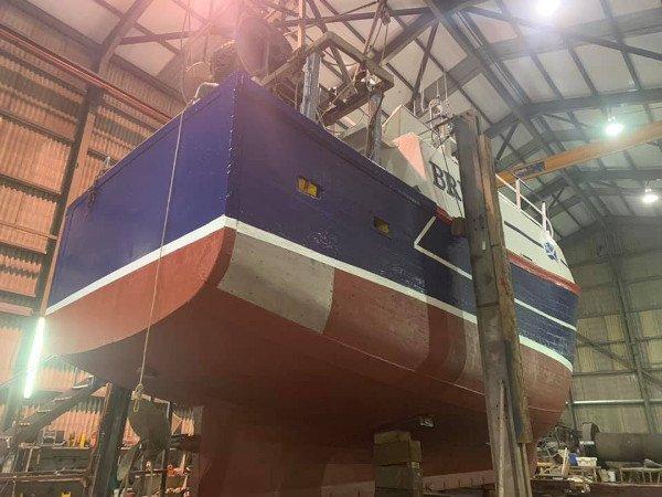 mv-Eilidh-mevagh-boatyard-donegal