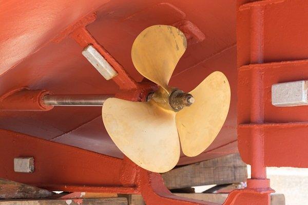 Ship-propeller-mevagh-boatyard-