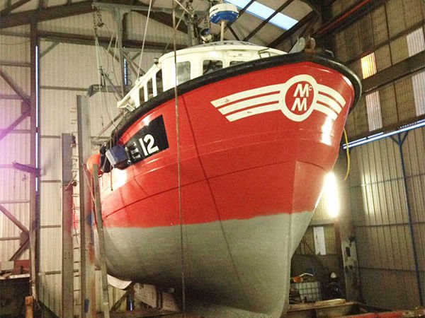 mfv-boypaul-mevagh-boatyard-refurbishment-donegal